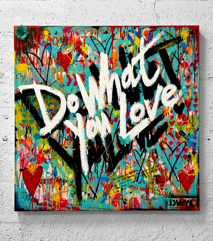Do What You Love 2312