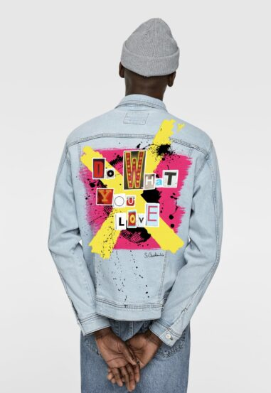 do what you love jackets by sergey gordienko