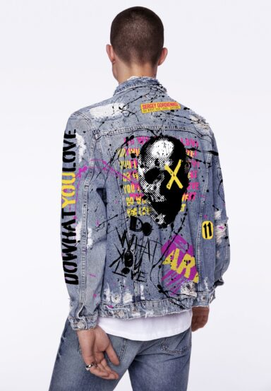 do what you love jackets by sergey gordienko