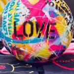 Do What You Love - ball by Sergey Gordienko